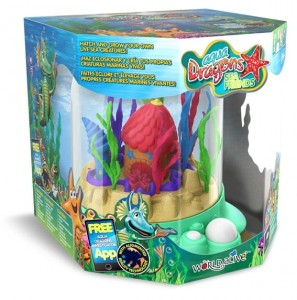 Aqua Dragons Sea Friends Podwodny Świat z pomp.4014#S1REKLAM