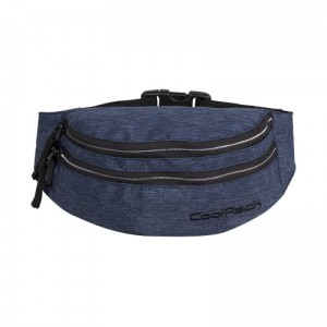 COOLPACK SASZETKA CP NERKA MADISON SNOW BLUE-SILVER