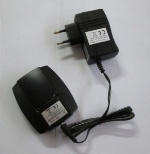Charger and Balance charger FT010-15 Zestaw Ładowarka + Transmiter