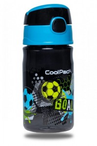 BIDON HANDY 300 ML FOOTBALL COOLPACK
